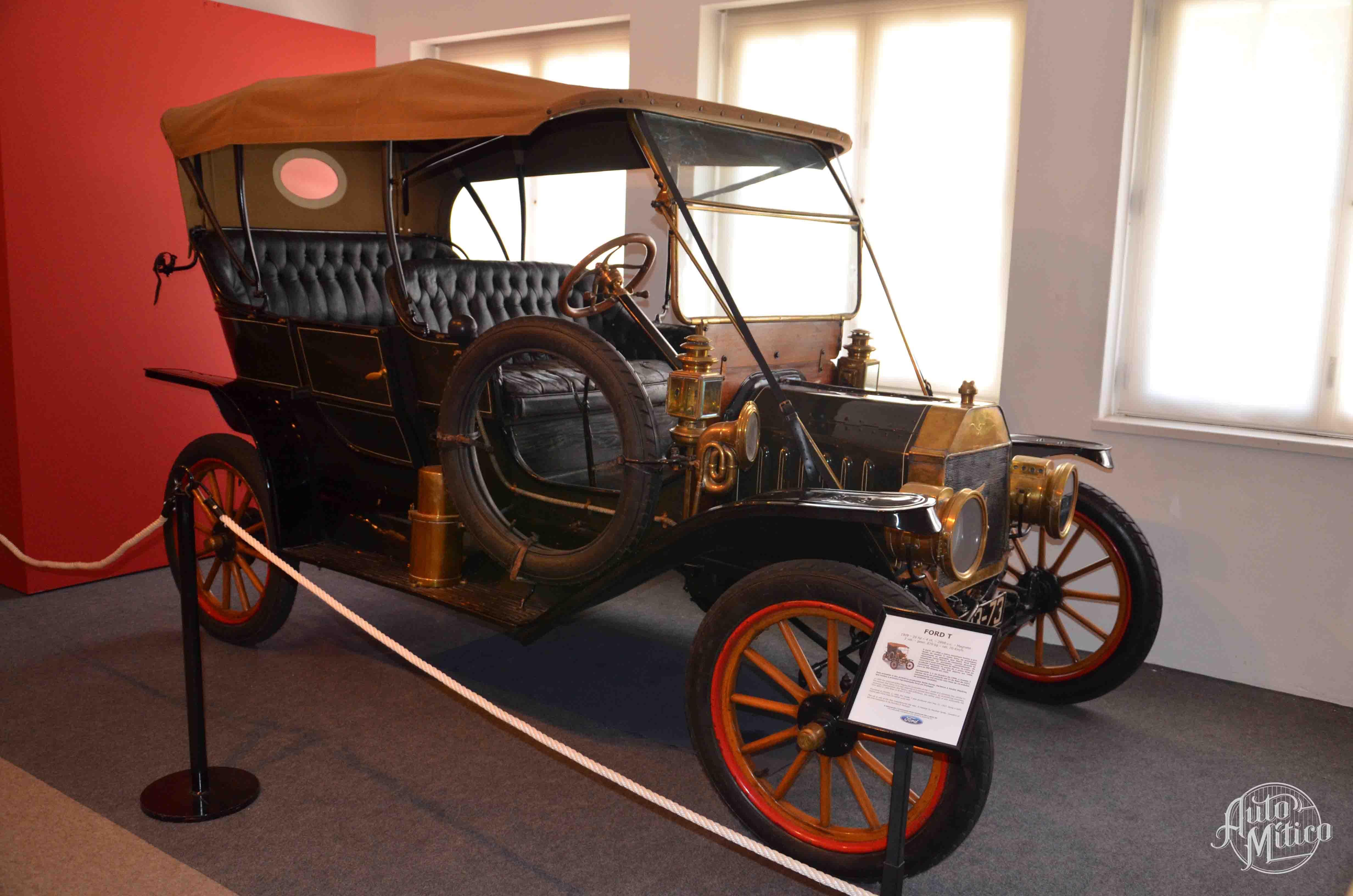Automitico Caramulo FordT 1909 02