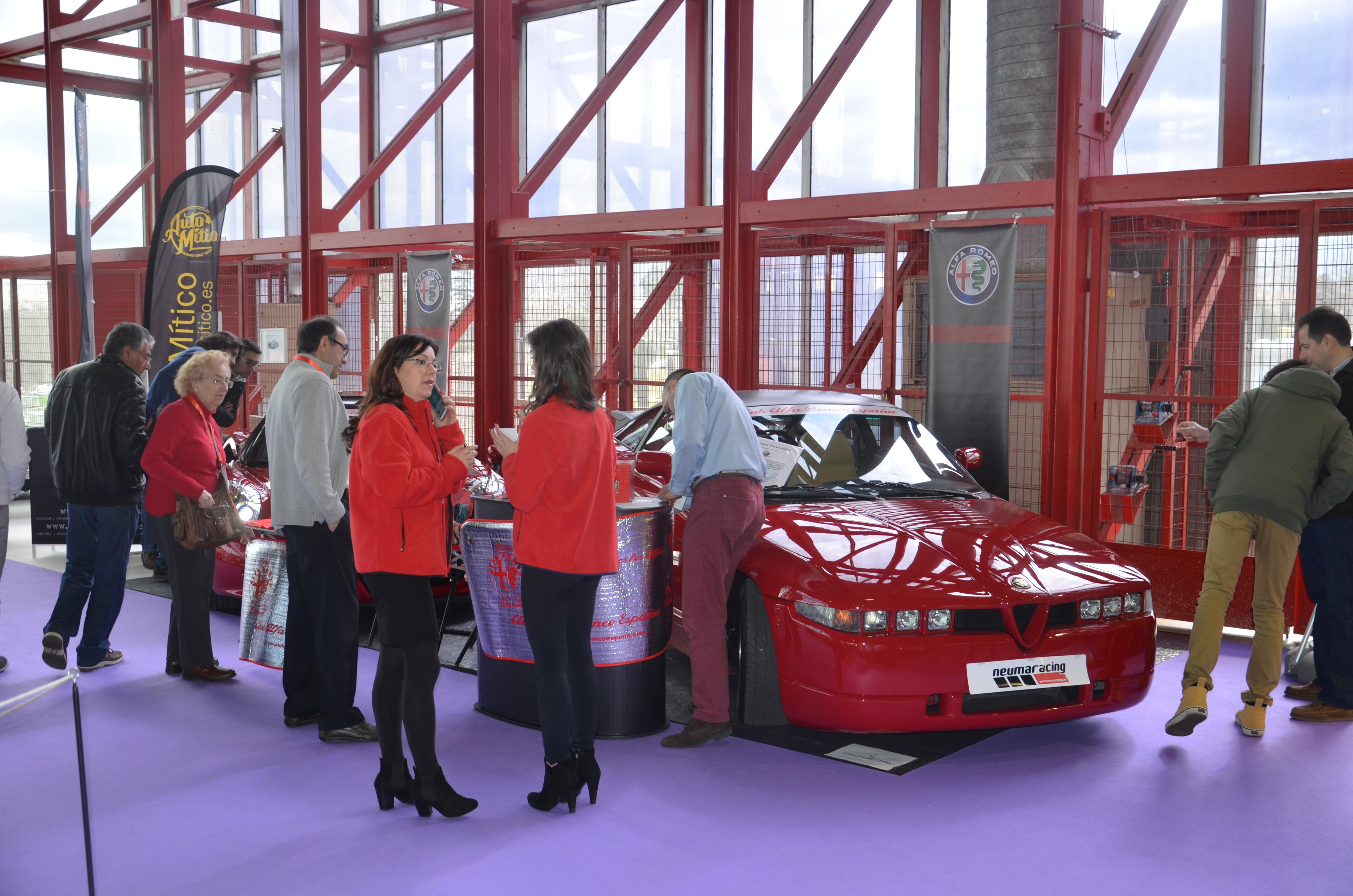 Club Alfa Romeo España