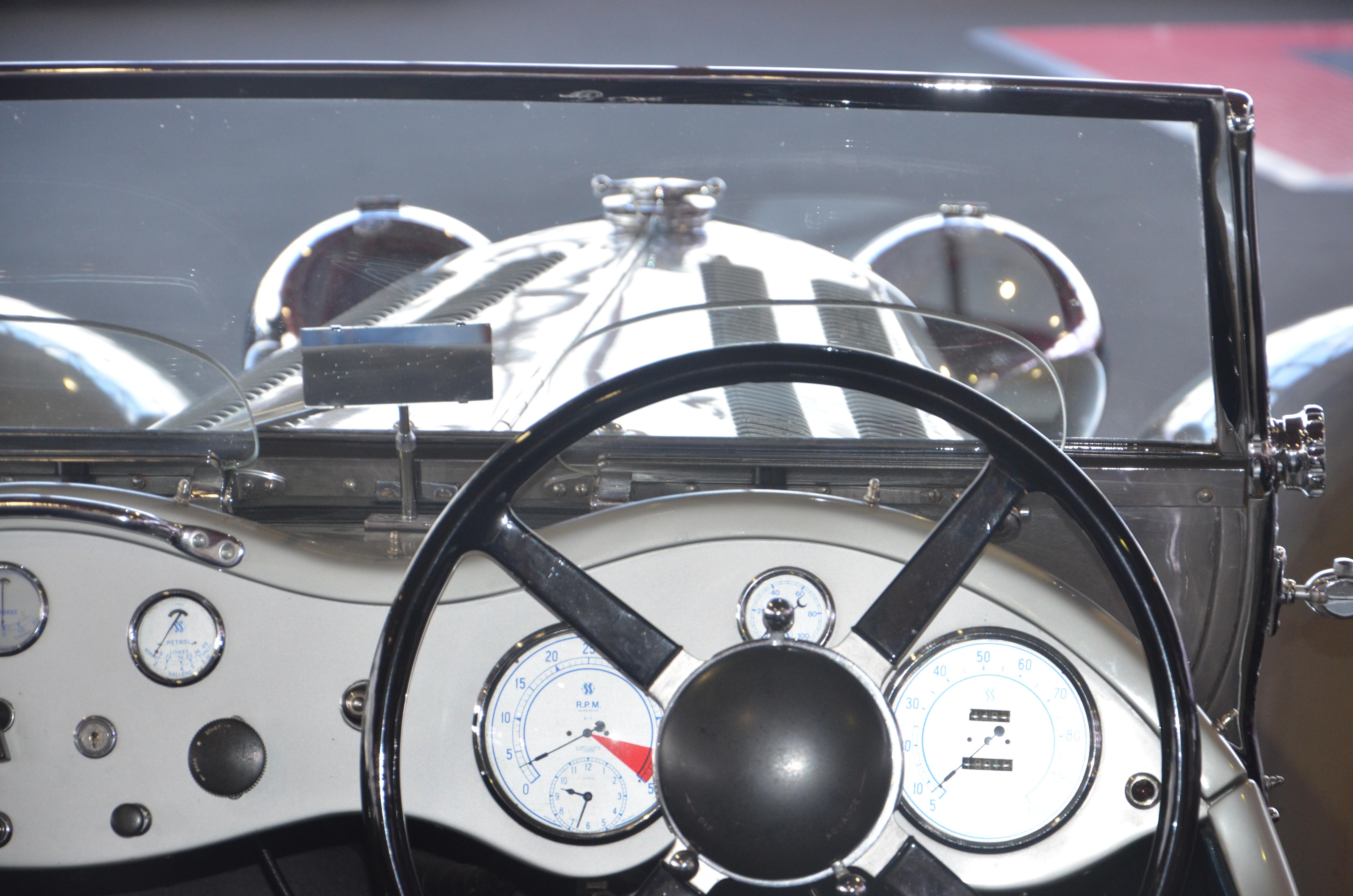 Automitico Classicauto Madrid 2016 (240)