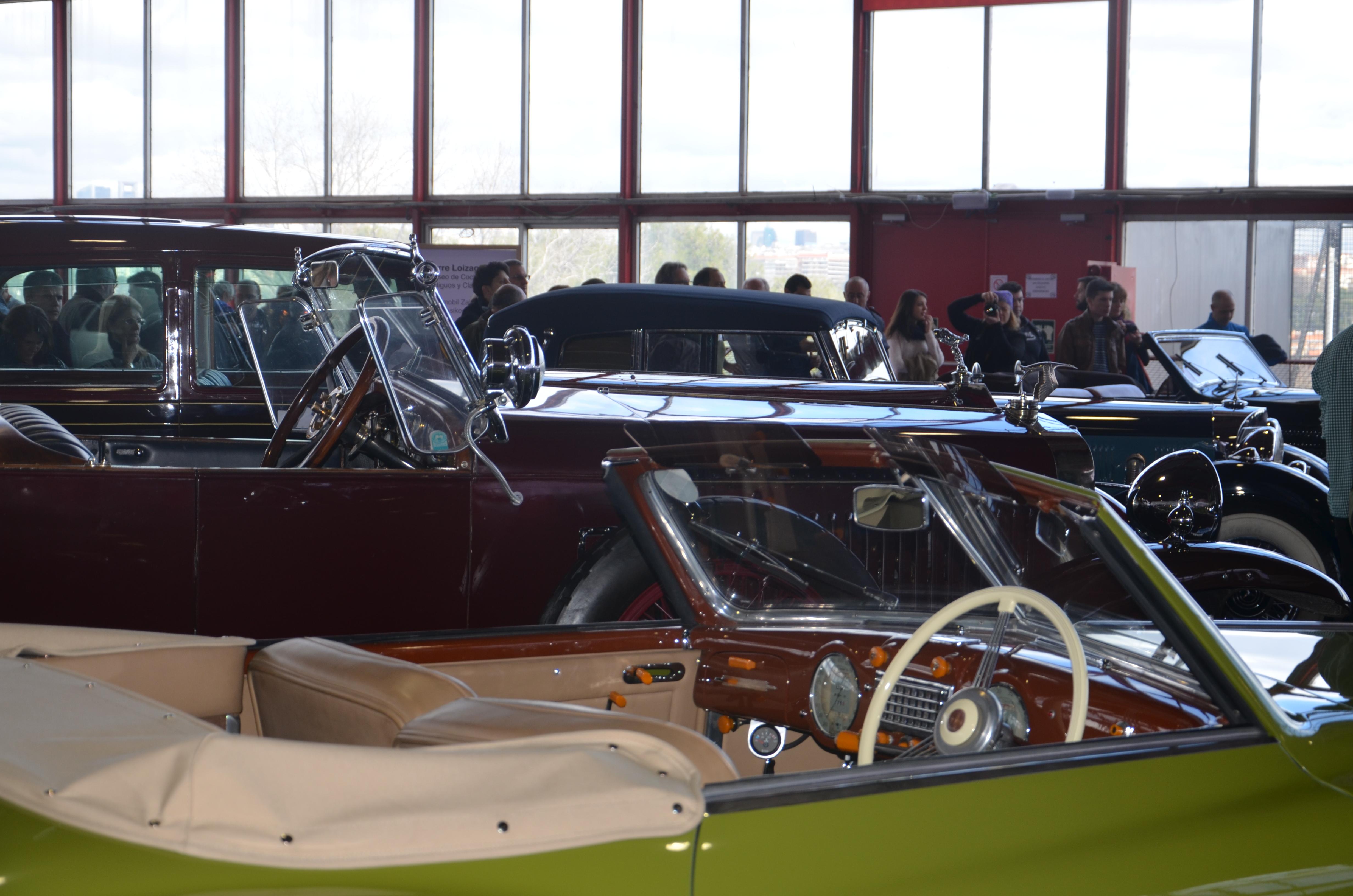 Automitico Classicauto Madrid 2016 (243)