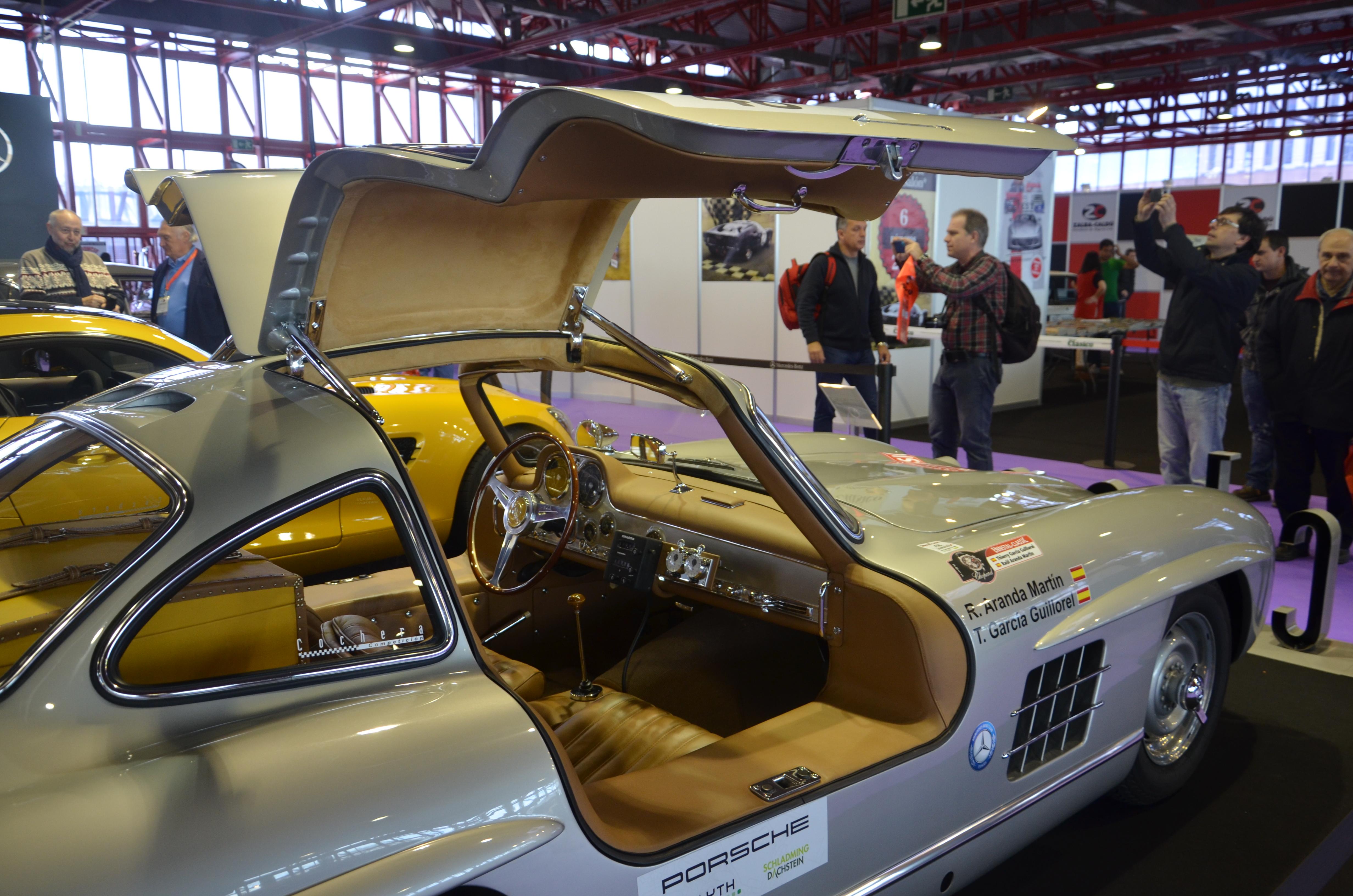 Automitico Classicauto Madrid 2016 (45)