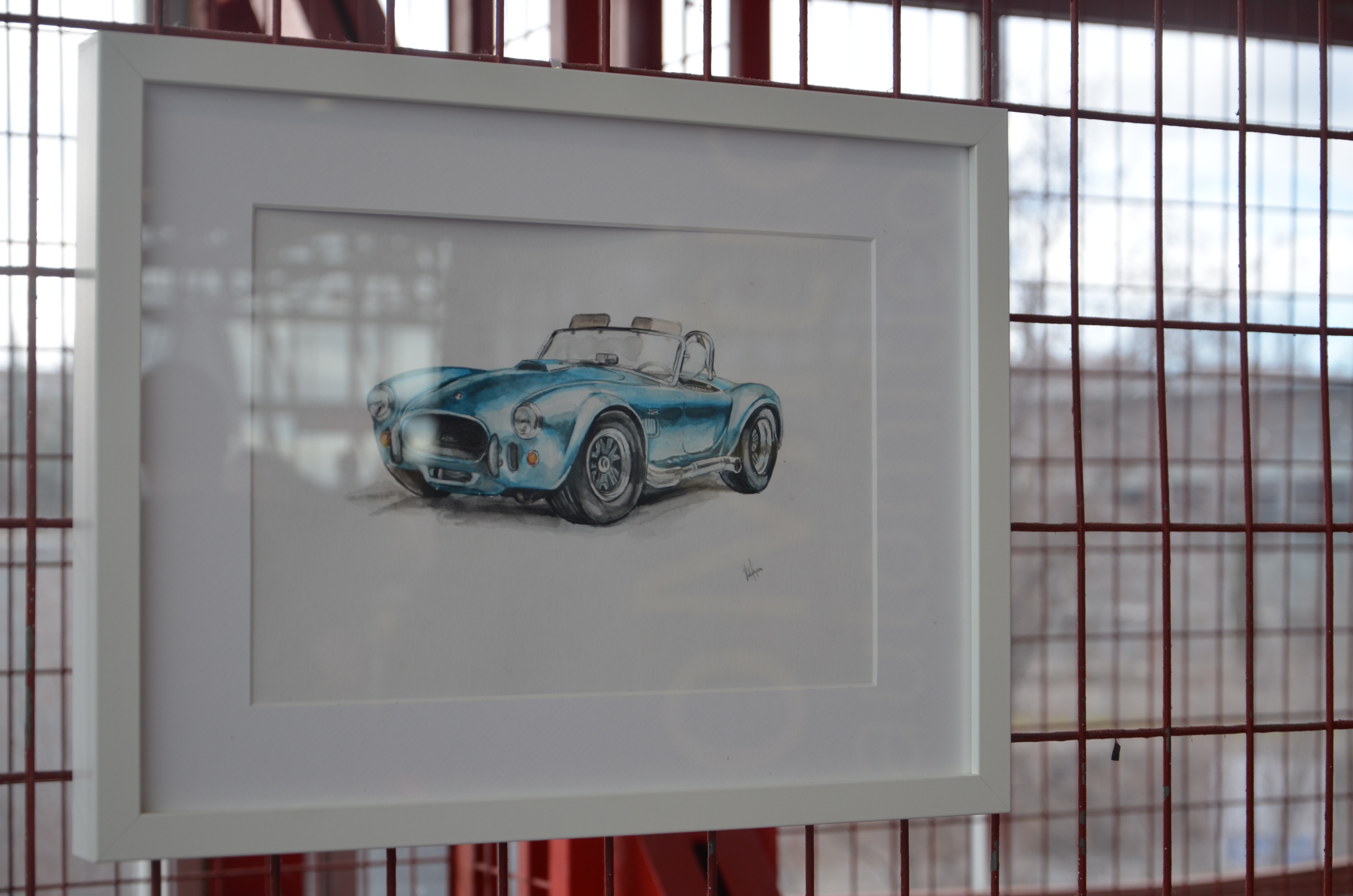 Automitico Classicauto Madrid 2016 (60)