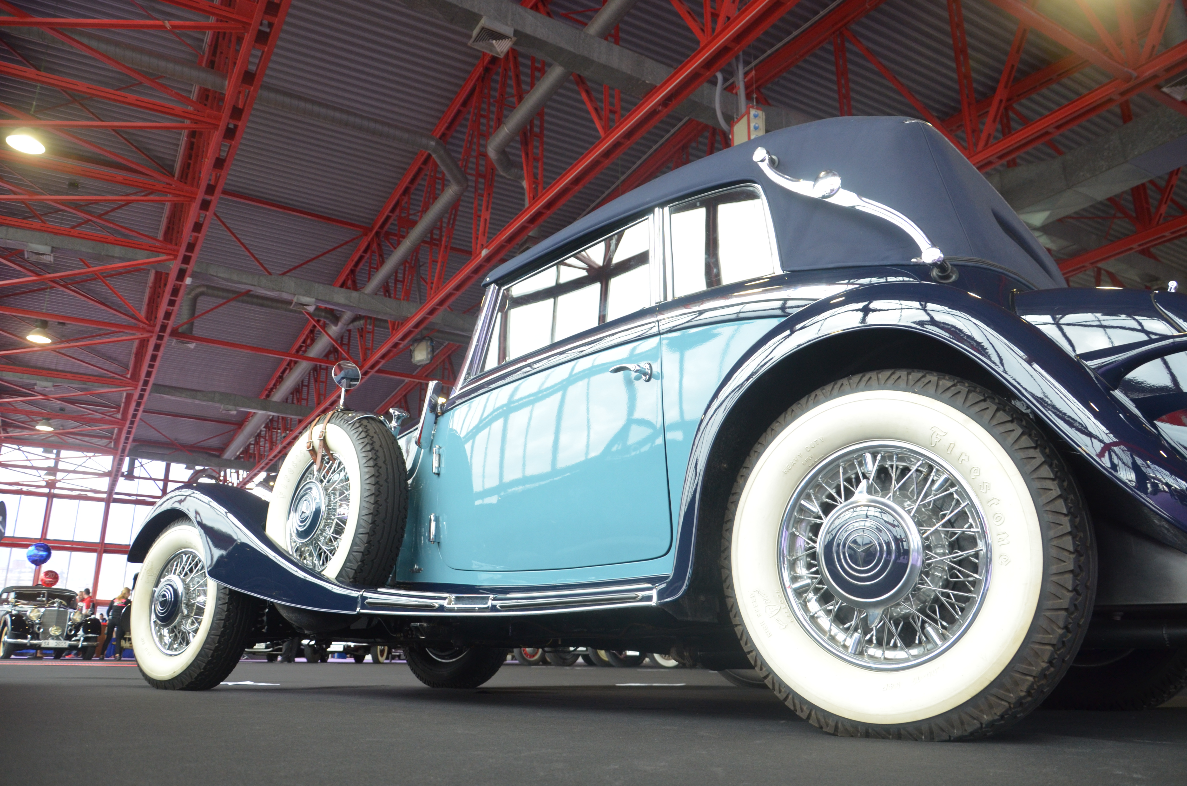 Automitico Classicauto Madrid 2016 (81)
