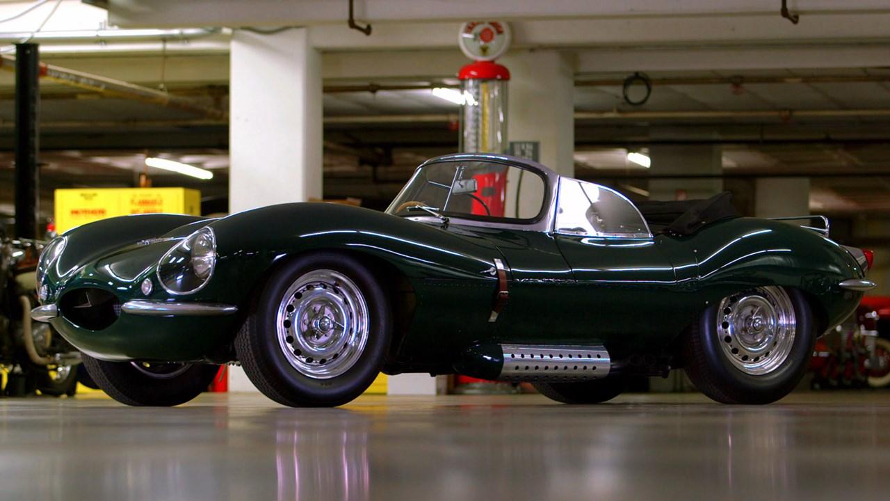 Jaguar Xkss Noticia Automitico Portada
