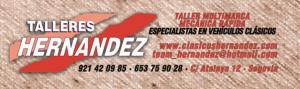 TALLERES HERNÁNDEZ