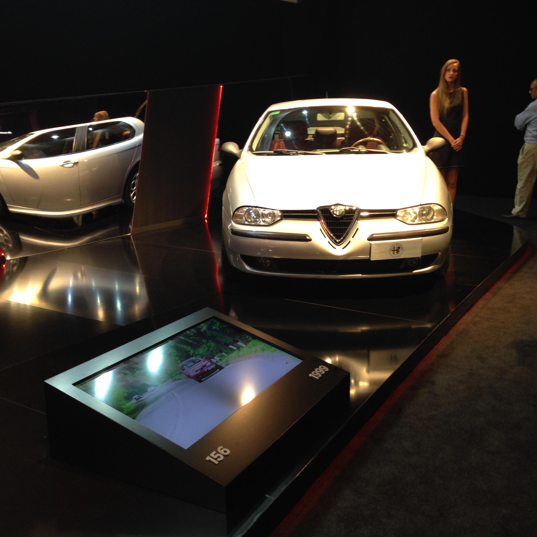Alfa Romeo Il Museo Delle Emozioni Automitico (10)