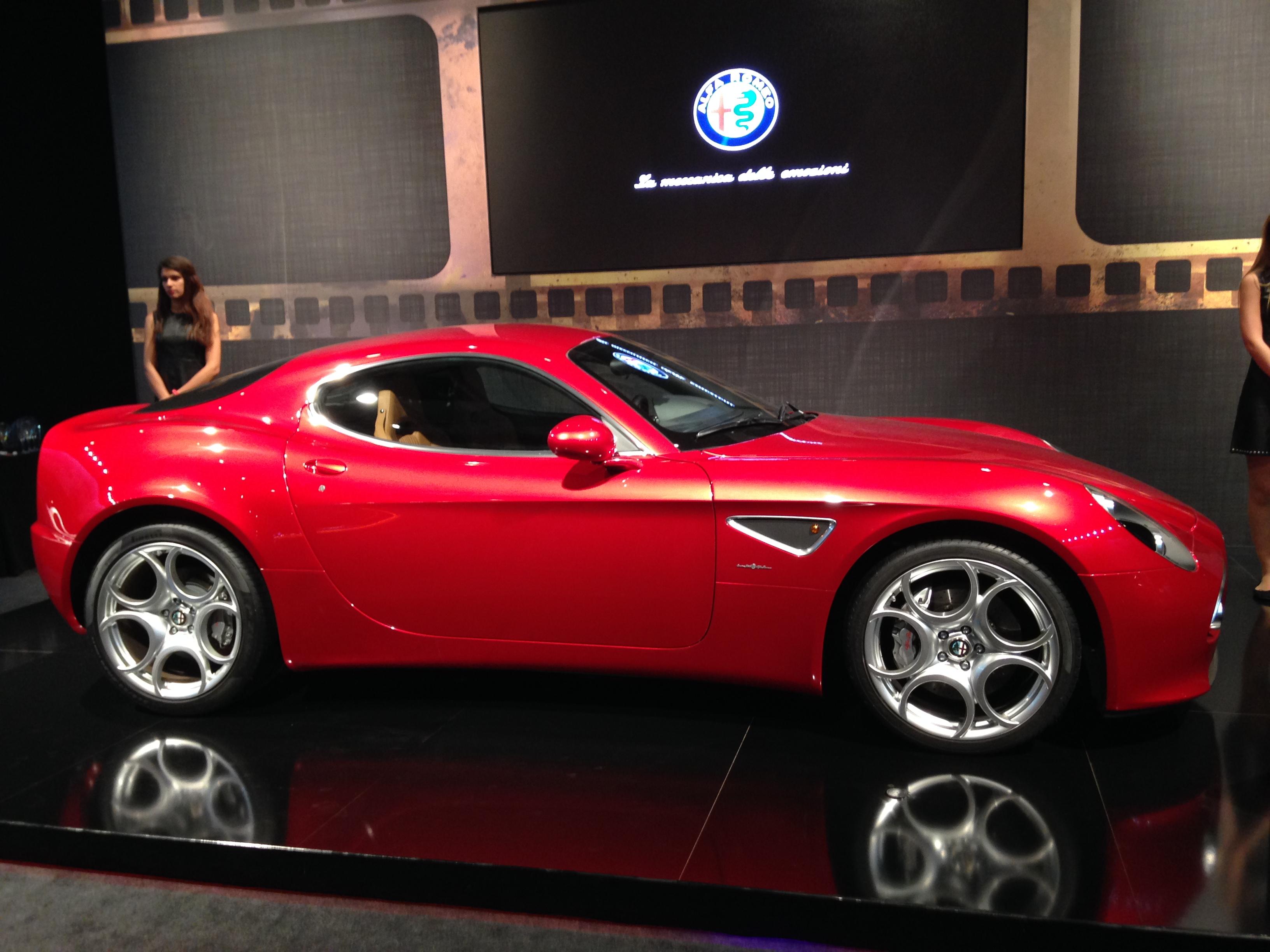 Alfa Romeo Il Museo Delle Emozioni Automitico (12)