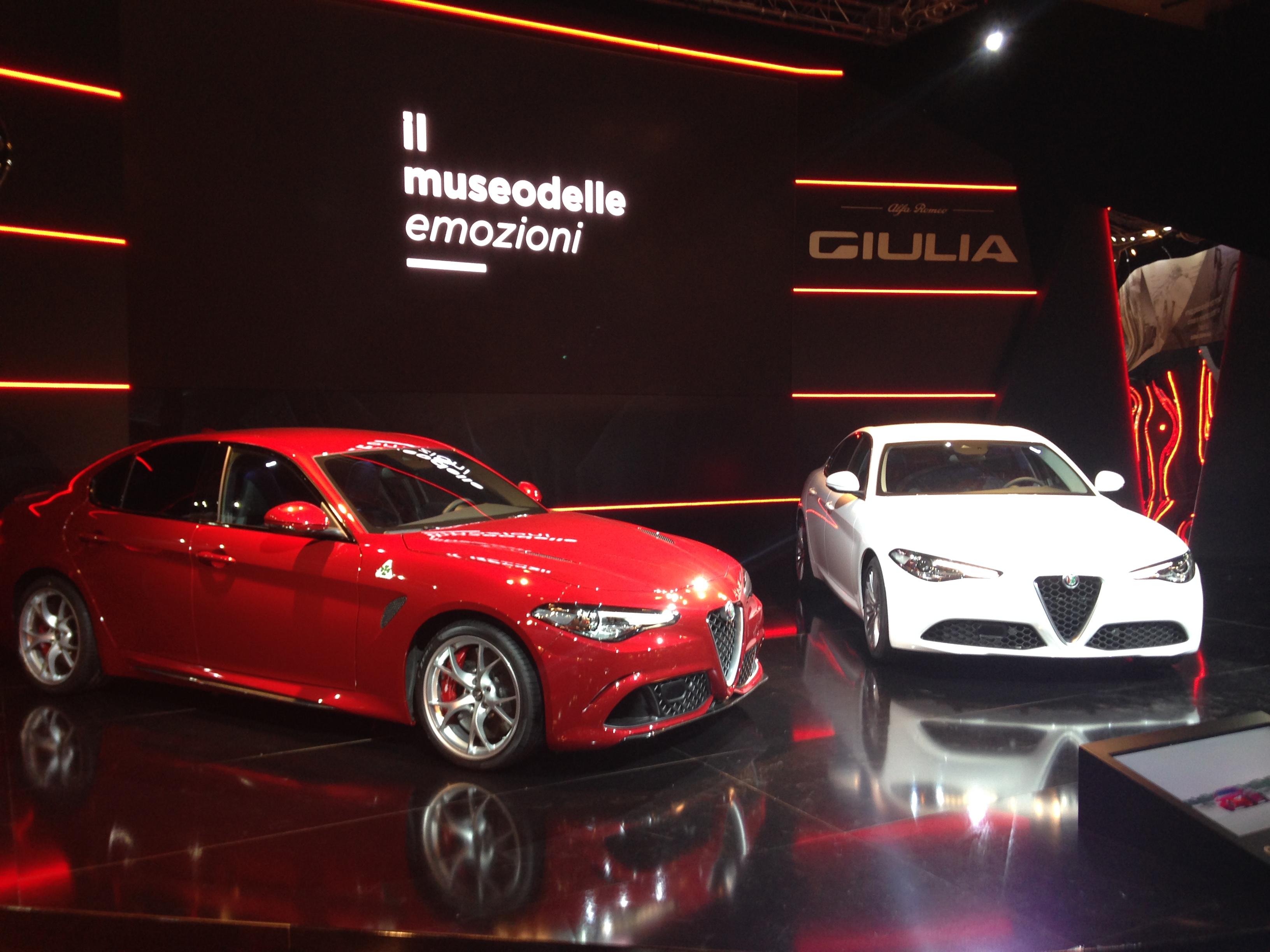 Alfa Romeo Il Museo Delle Emozioni Automitico (16)