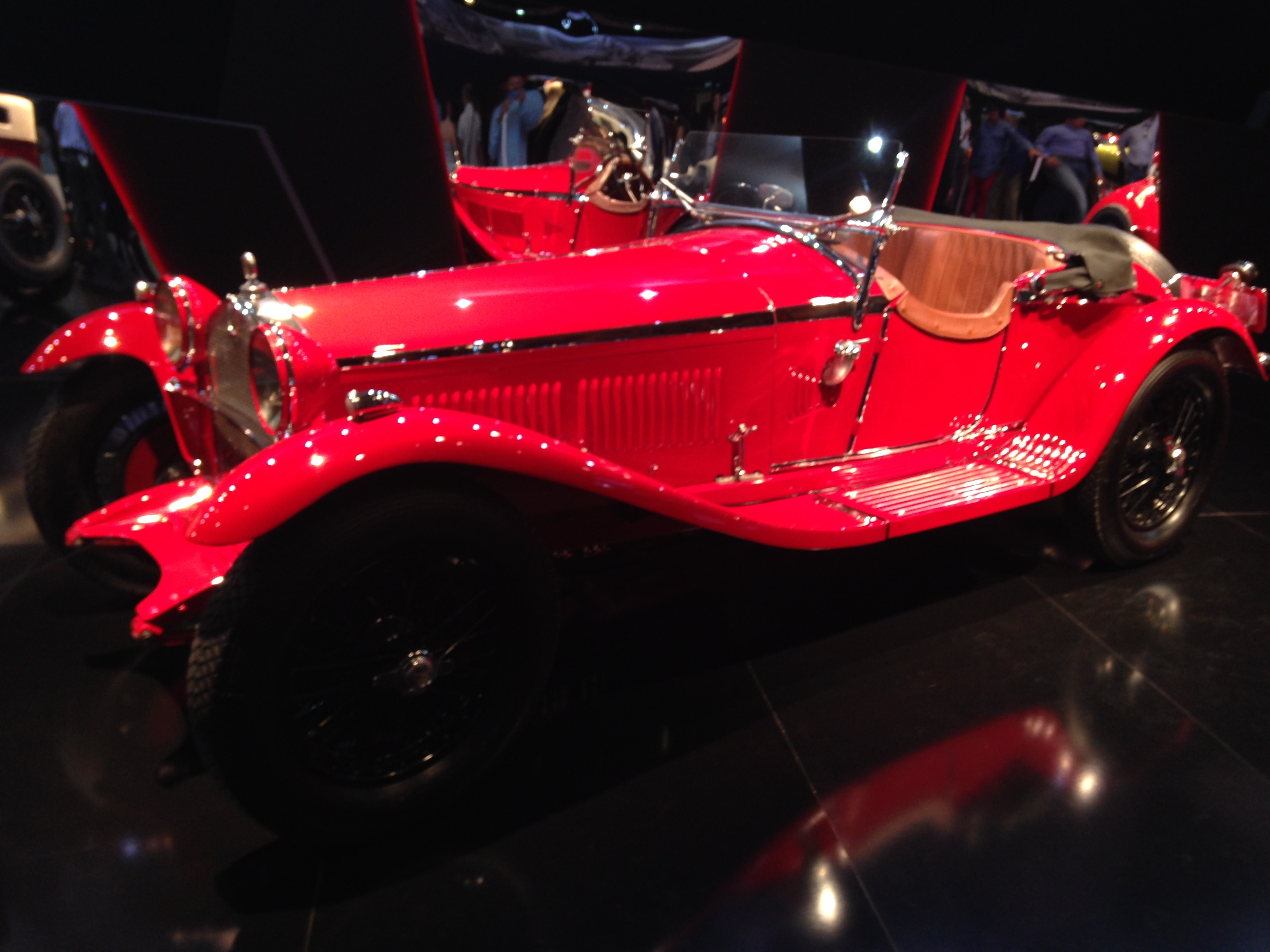 Alfa Romeo Il Museo Delle Emozioni Automitico (18)
