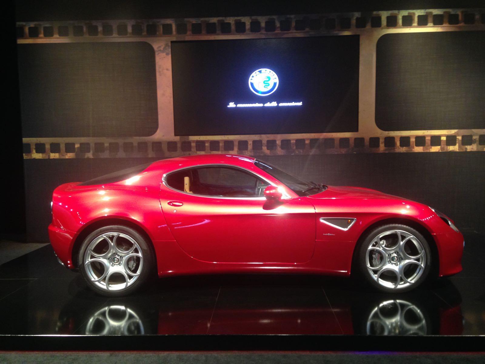 Alfa Romeo Il Museo Delle Emozioni Automitico (22)