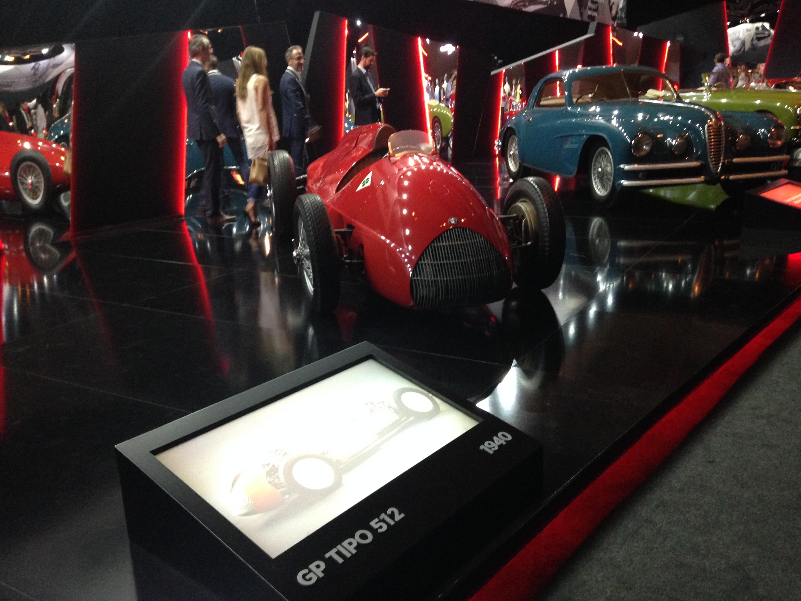 Alfa Romeo Il Museo Delle Emozioni Automitico (36)