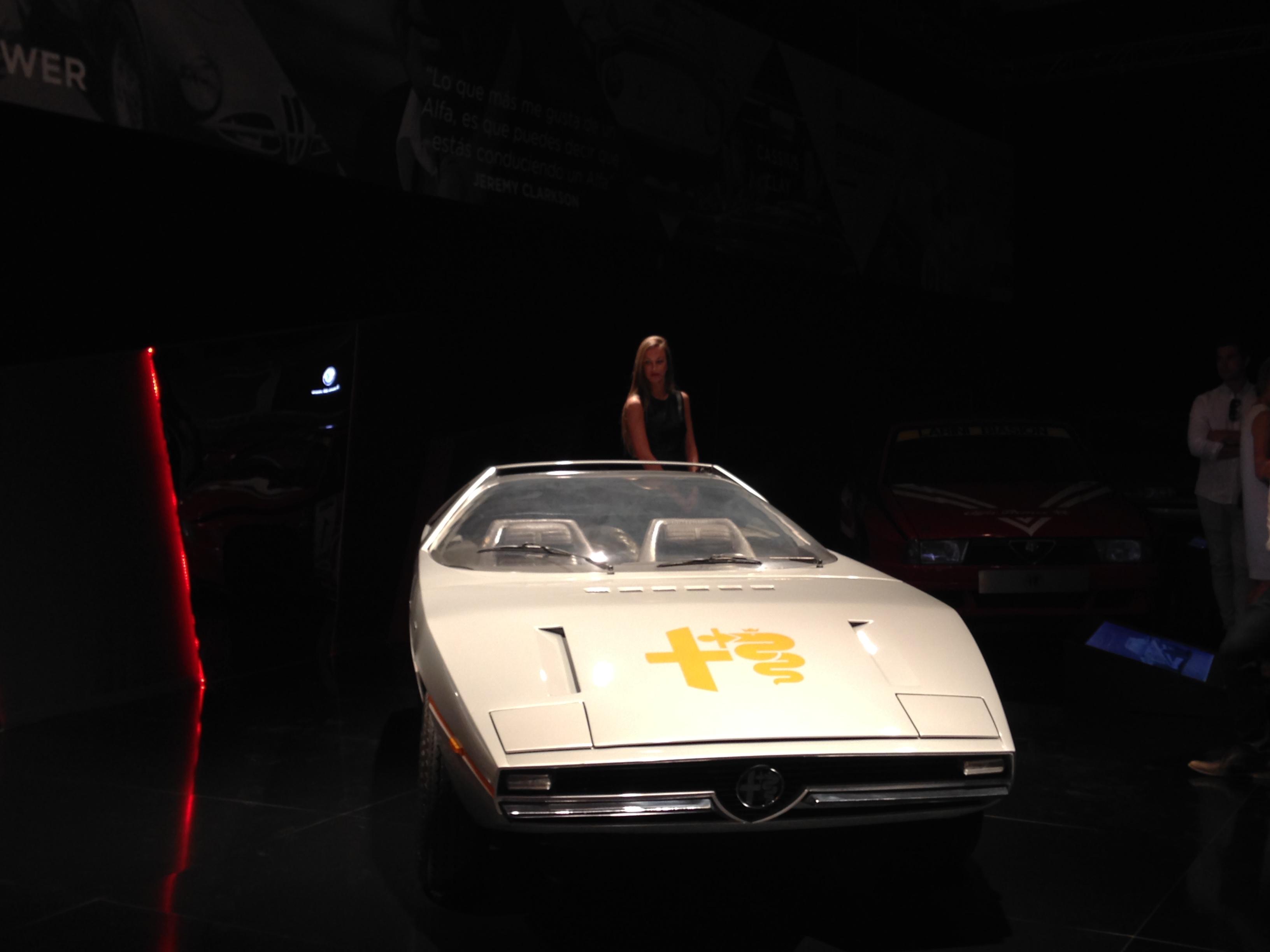 Alfa Romeo Il Museo Delle Emozioni Automitico (4)