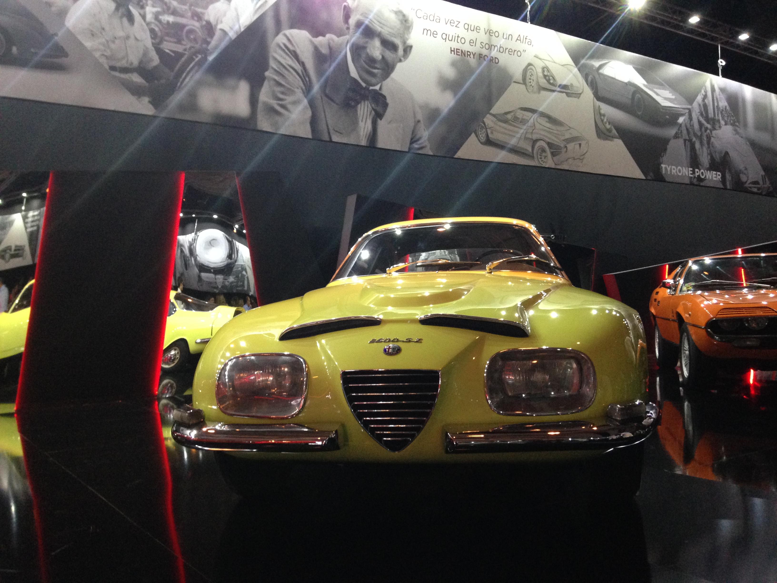 Alfa Romeo Il Museo Delle Emozioni Automitico (43)