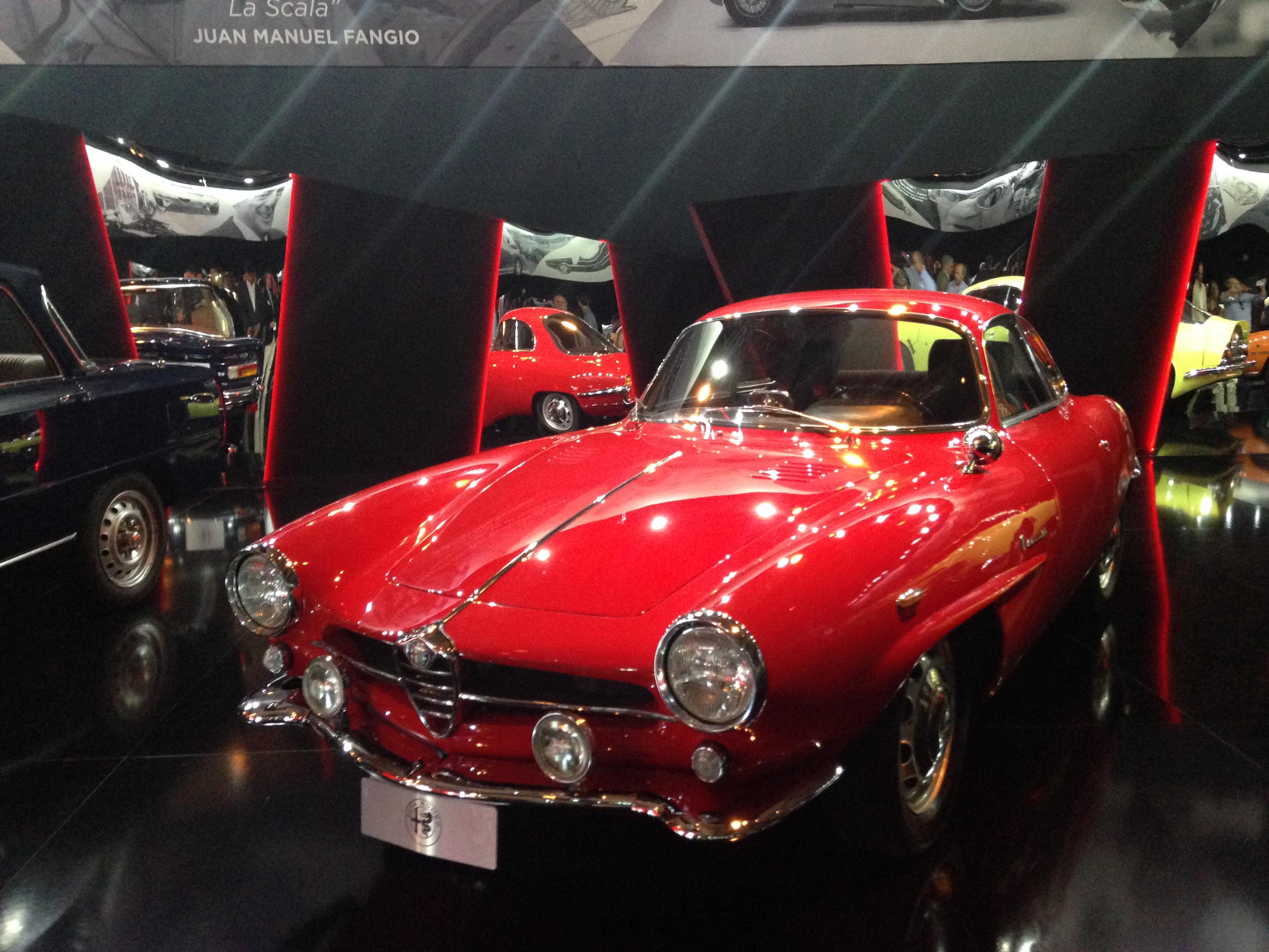 Alfa Romeo Il Museo Delle Emozioni Automitico (44)
