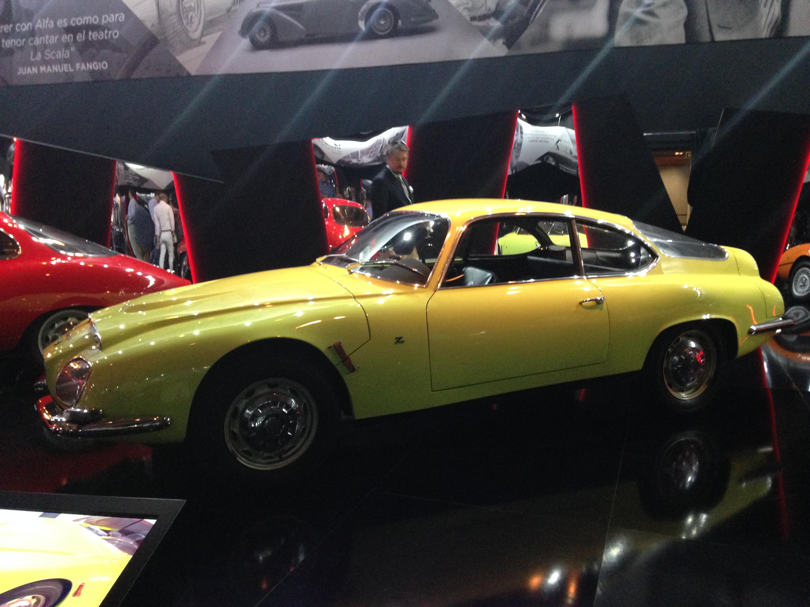 Alfa Romeo Il Museo Delle Emozioni Automitico (46)
