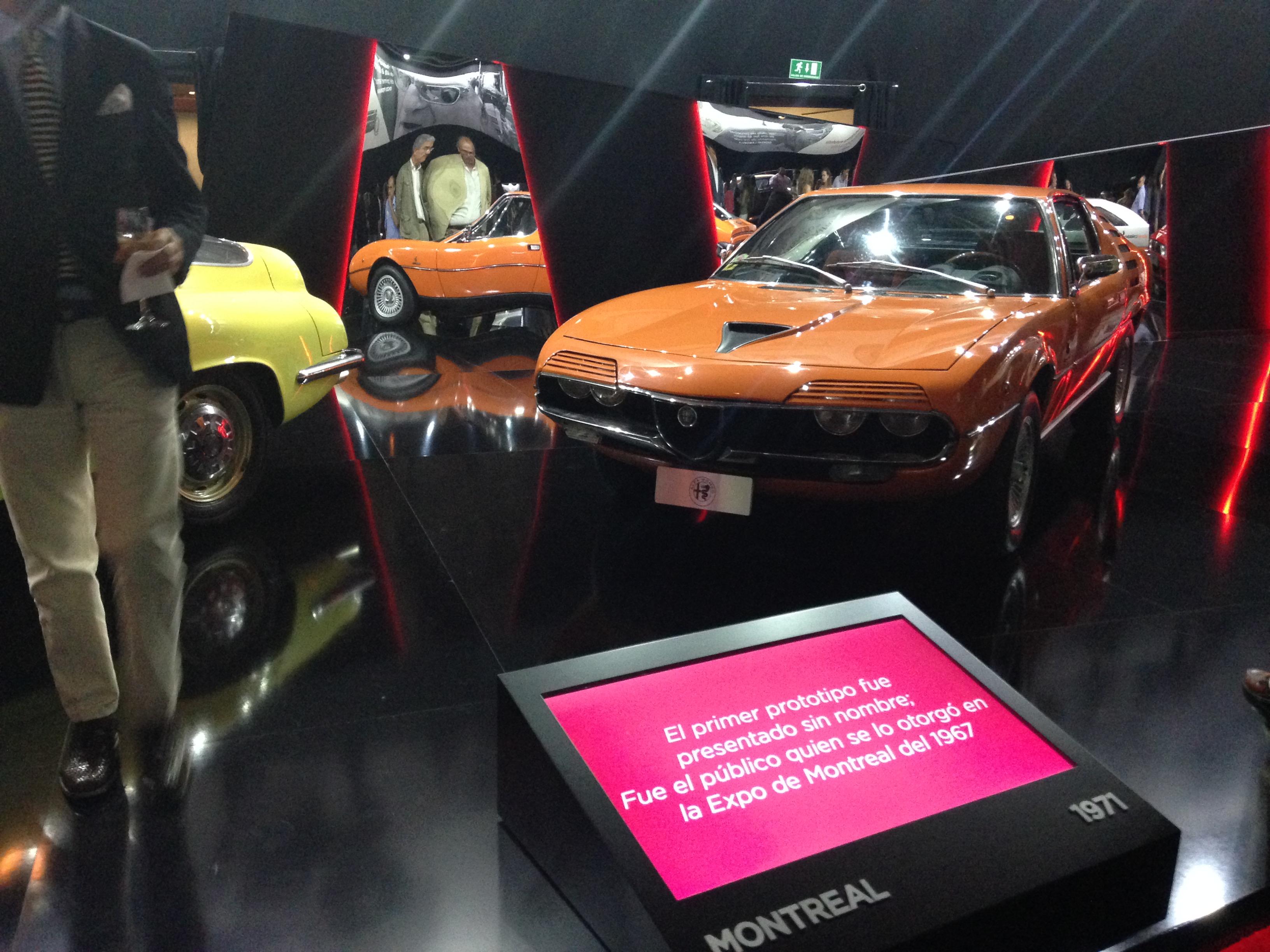 Alfa Romeo Il Museo Delle Emozioni Automitico (47)