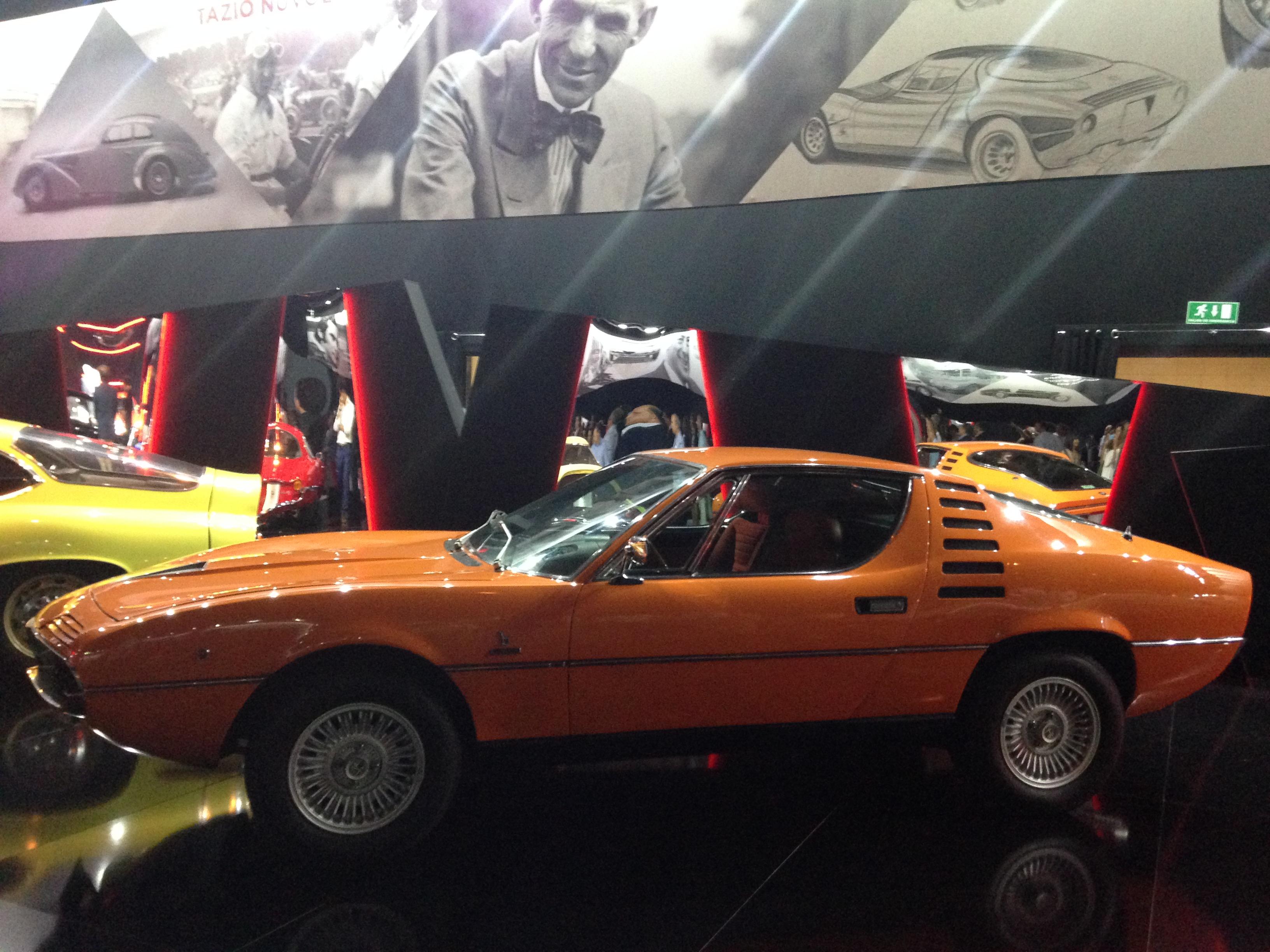 Alfa Romeo Il Museo Delle Emozioni Automitico (49)