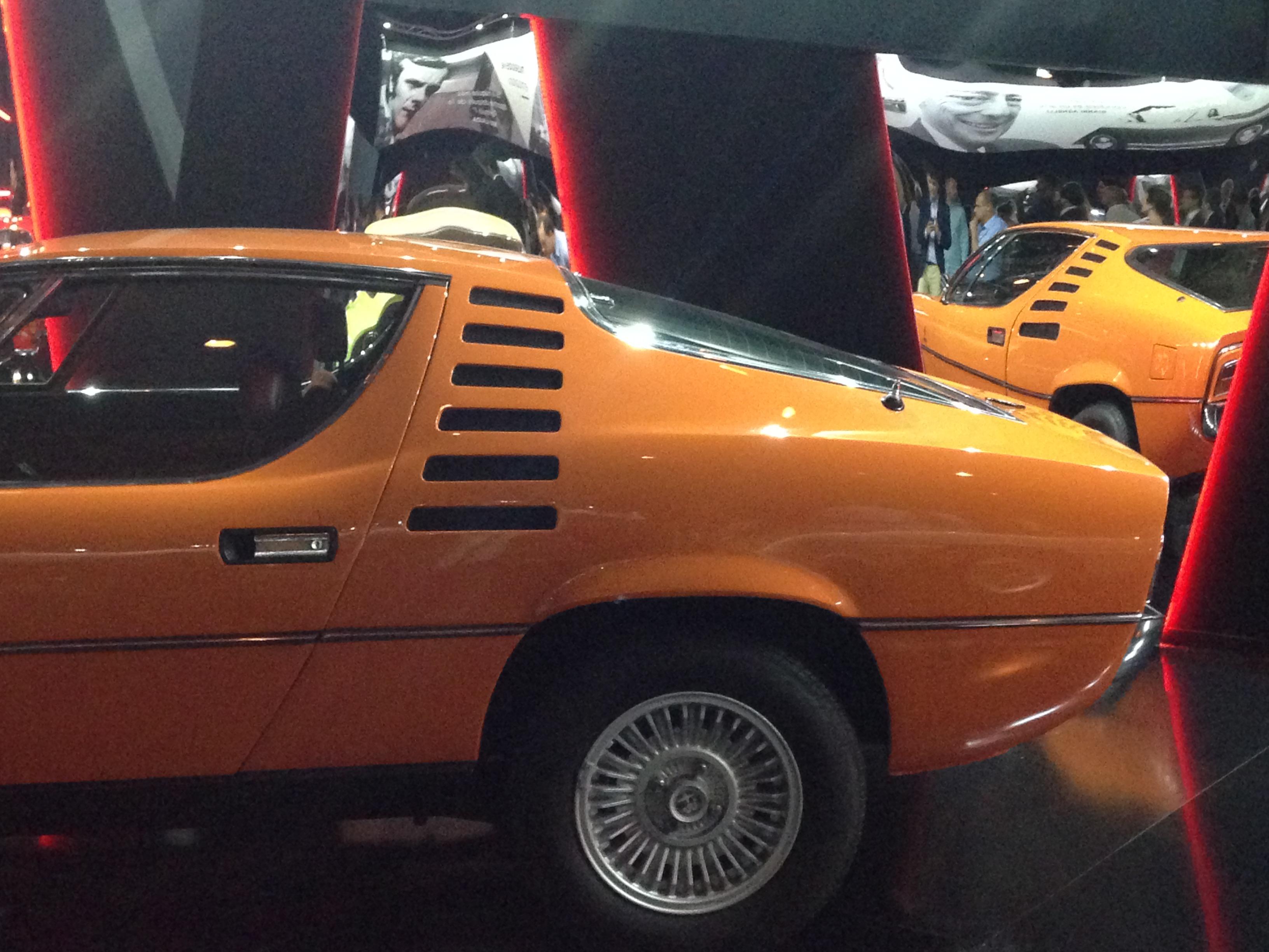 Alfa Romeo Il Museo Delle Emozioni Automitico (50)