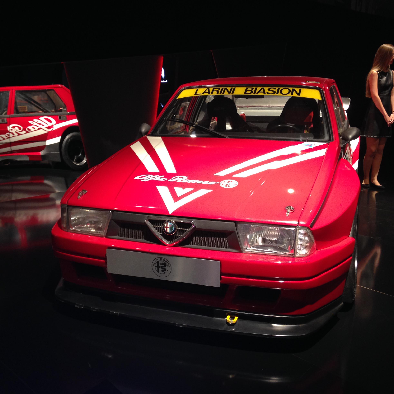Alfa Romeo Il Museo Delle Emozioni Automitico (7)