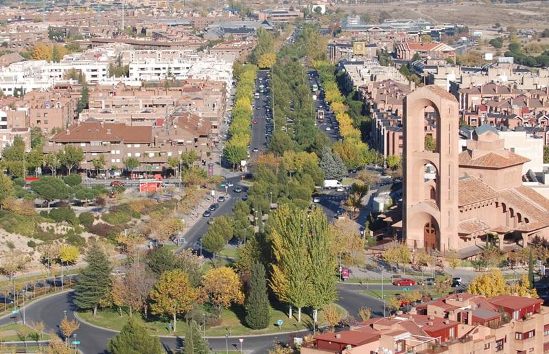 avenida_de_europa_ruta_automimtico